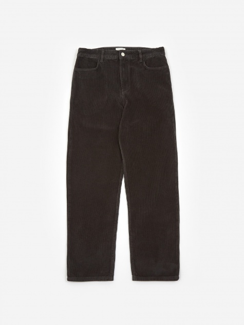 Harold Trouser - Dark Green