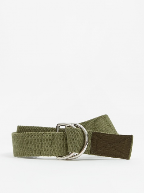Cinta Belt - Army