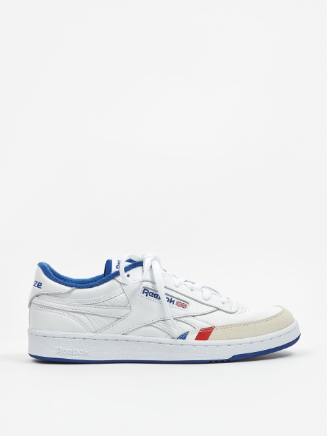 x Bronze 56K Club C Revenge - White/Grey/Cobalt