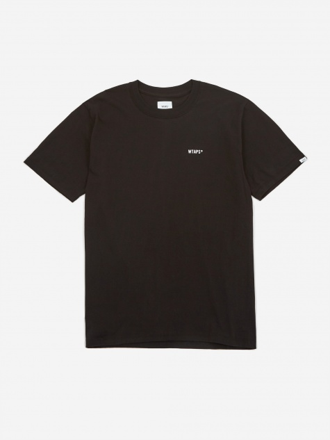 SPEC T-Shirt - Black