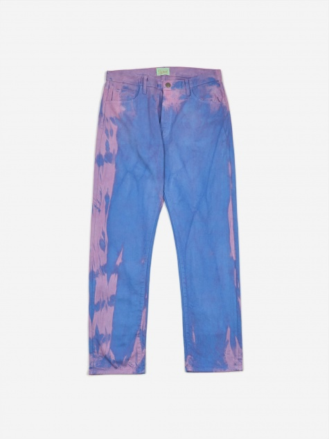 MLP Dyed Lilly Jean - Multi
