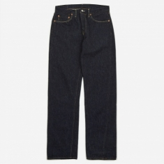 Levis Vintage Clothing 1954 501 Jean - New Rinse
