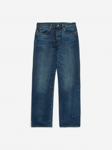 Levis Vintage Clothing 1955 501 Jean - Dragnet