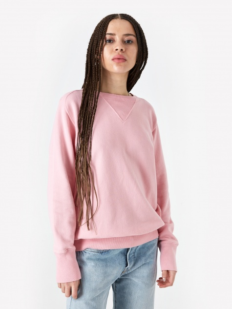 Levis Vintage Clothing Bay Meadows Sweatshirt - Cotton Candy