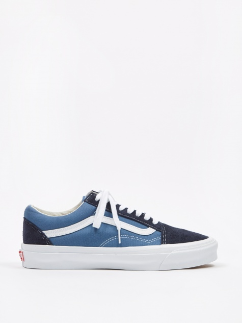 Vault OG Old Skool LX - Navy