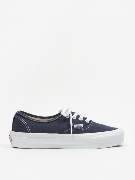 Vault OG Authentic LX - Navy