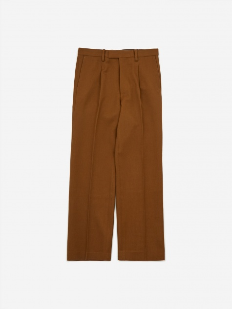 Trouser - Brown