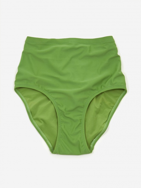 Dita Bikini Brief - Apple