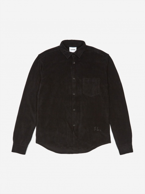 Logan Shirt - Black