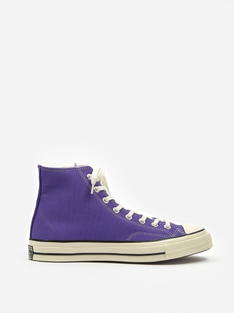 Chuck Taylor All Star 70 Hi - Nightshade/Egret/Black