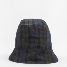 Engineered Garments Bucket Hat - Blackwatch