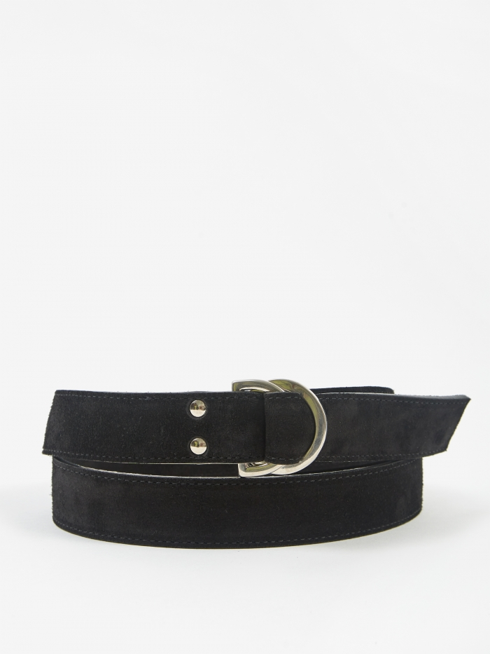 Folk Orb Belt - Black (Image 1)