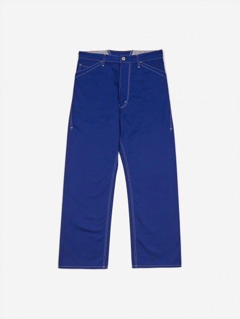Weapon Trouser - Blue