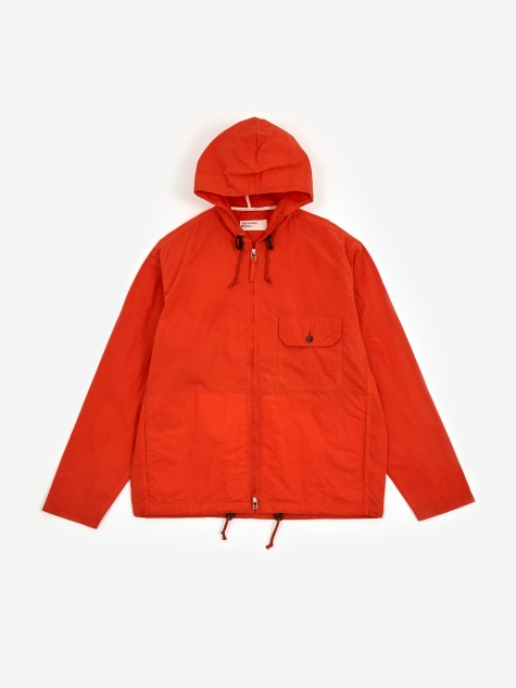 Fistral Jacket II - Orange