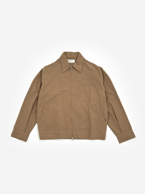Rose Bowl Jacket - Sand