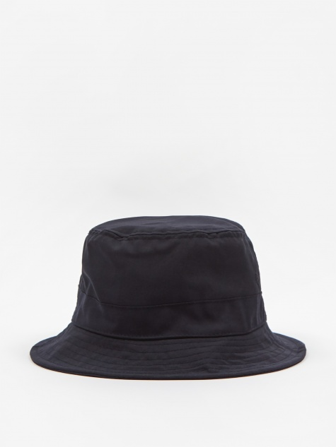 Bucket Hat - Tropical Suiting Navy