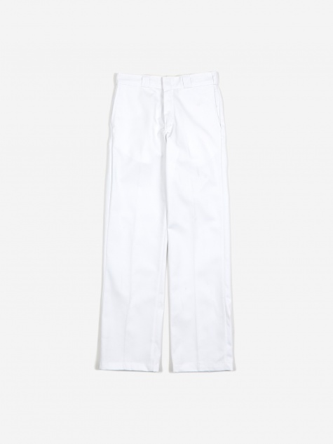 Original 874 Work Trousers - White