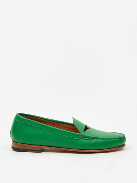 Arbella Loafer - Green