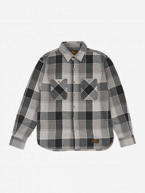 Lumbers / C-Shirt - Grey