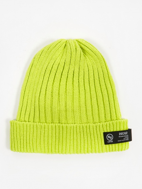 Jeep / CA Cap - Yellow
