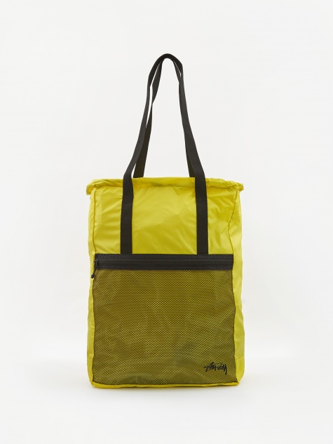 Light Weight Travel Tote Bag - Citrus