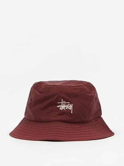Reversible Bucket Hat - Berry