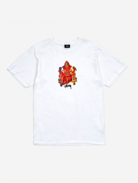 Ganesh T-Shirt - White