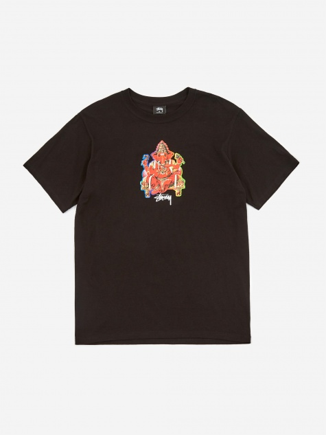 Ganesh T-Shirt - Black