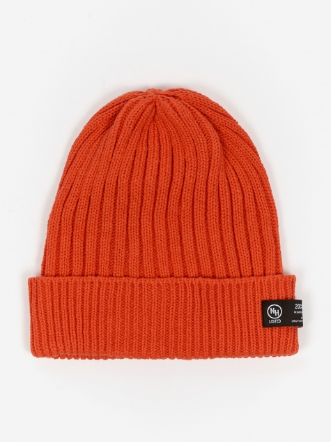 Jeep/ CA-Cap - Orange
