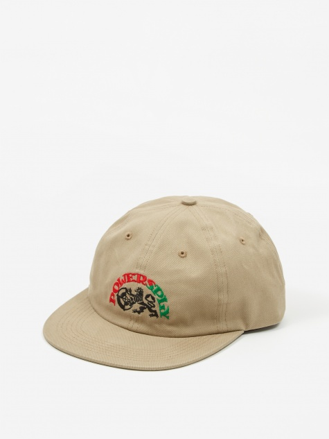 Sply Lion Cap - Black