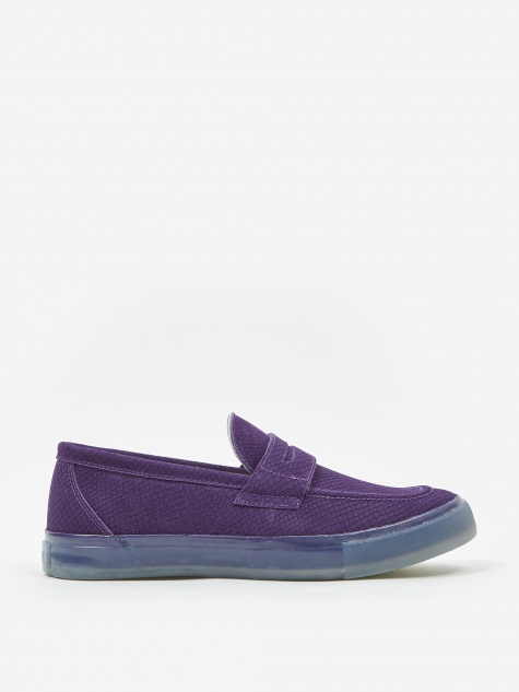 Thirty Six Loafer- Purple