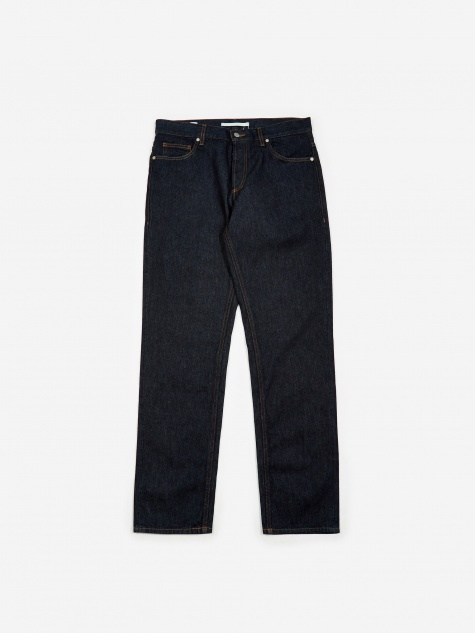 Norse Regular Denim - Indigo