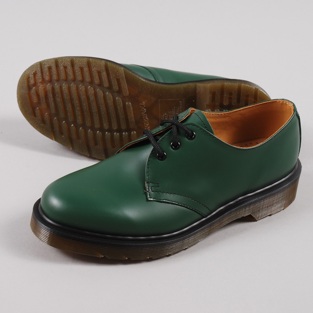 Dr. Martens Women's Carnaby Mary Jane