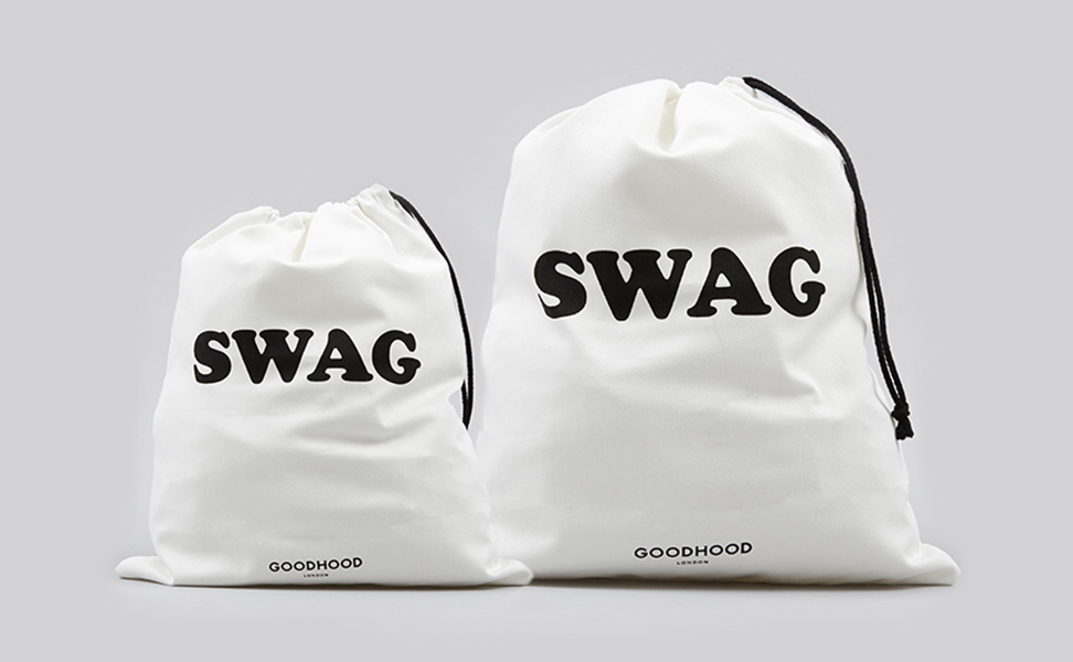 Goodhood Swag Bags Back In Stock