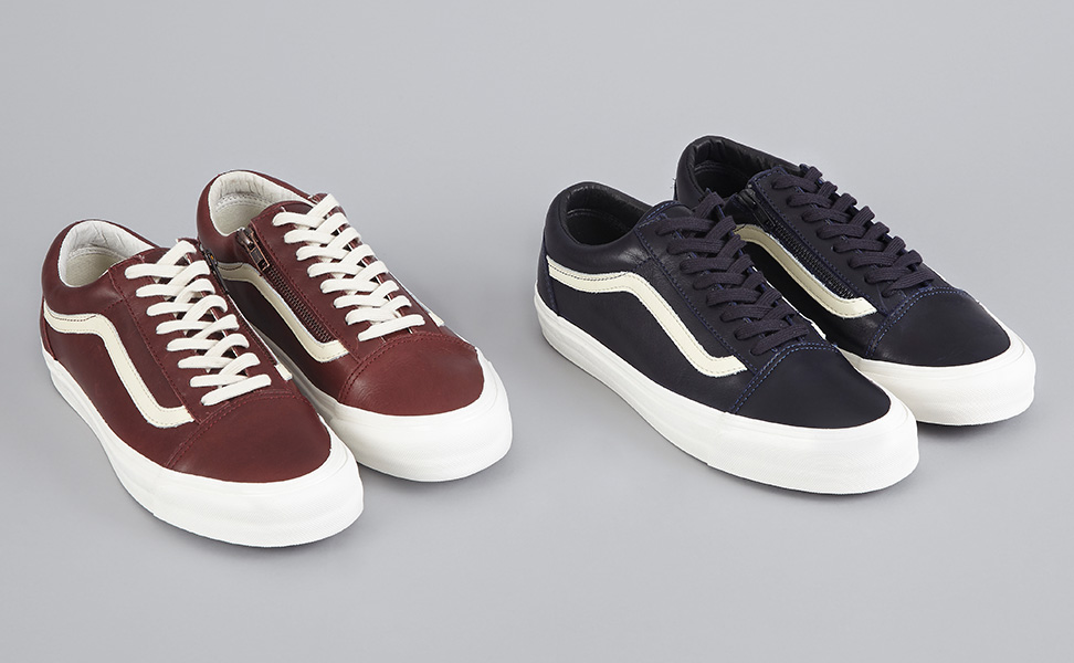 vans old skool 2015 collection