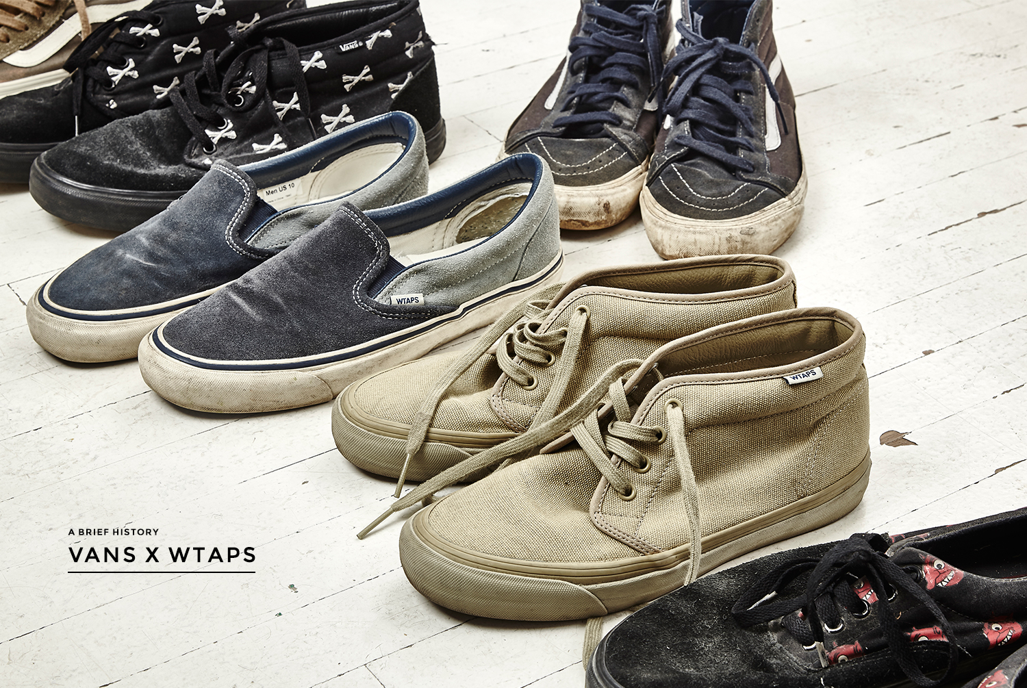 The History of Vans Sneakers recommendations