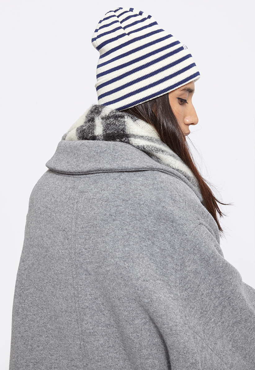 Hat  Norse Projects   Scarf  Holzweiler 5d0581220