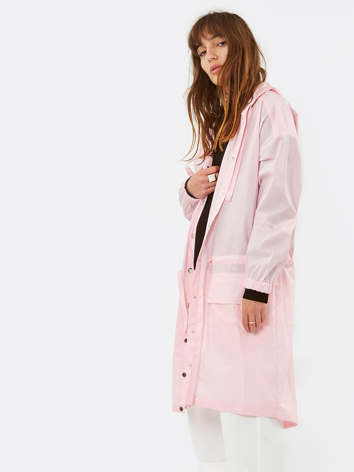 Designers Remix Coat