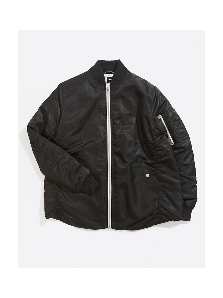 Hope bomber jacket