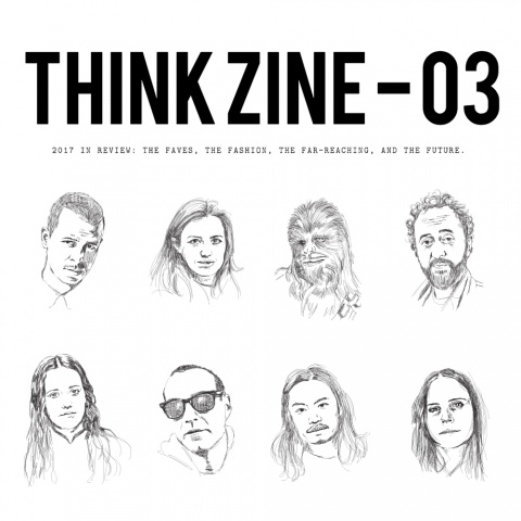 Think Zine Vol.3