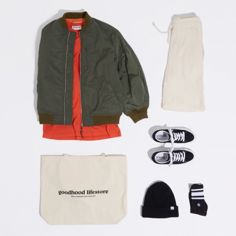 The Fundamentals | Goodhood