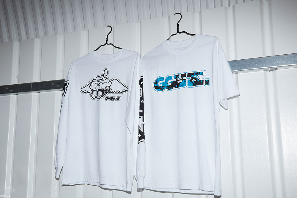 Goodhood x Gasius