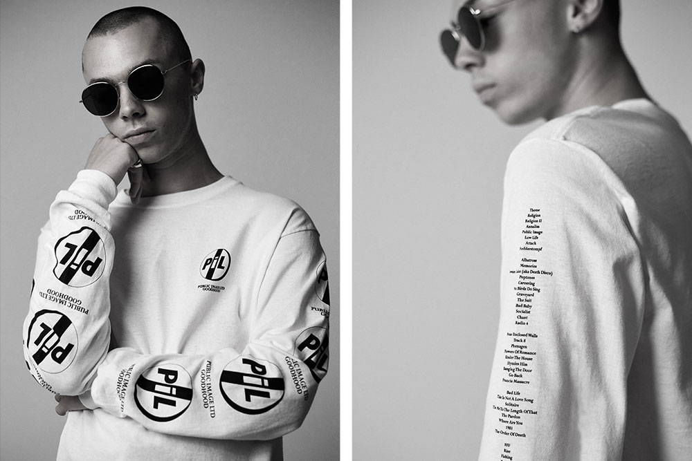 Goodhood x PiL