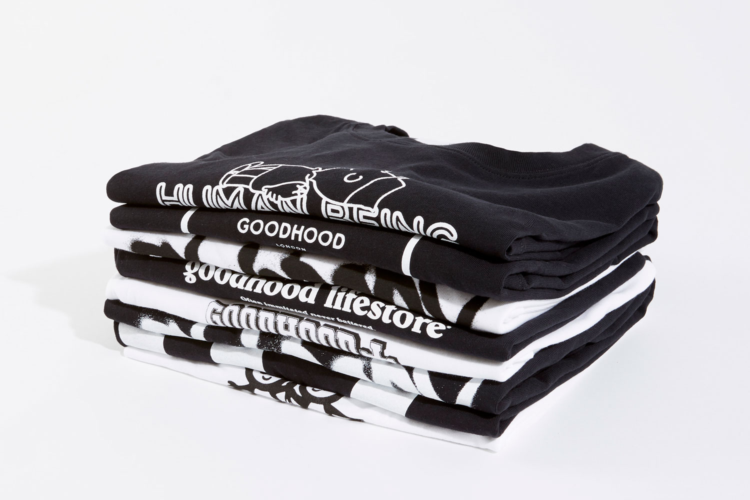 Goods by Goodhood T-Shirts
