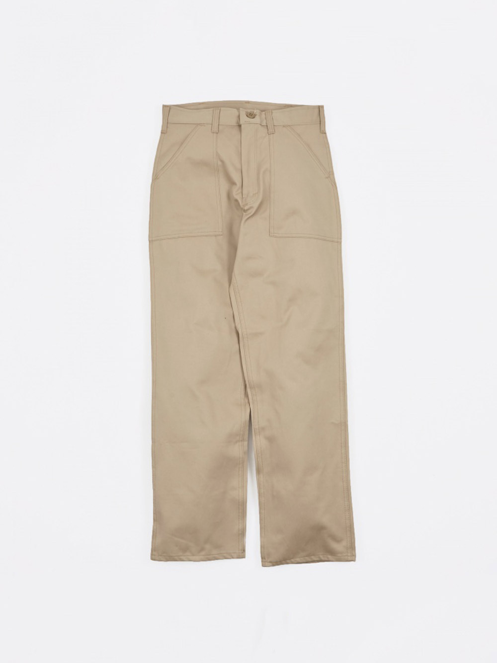 MILITARY TROUSER