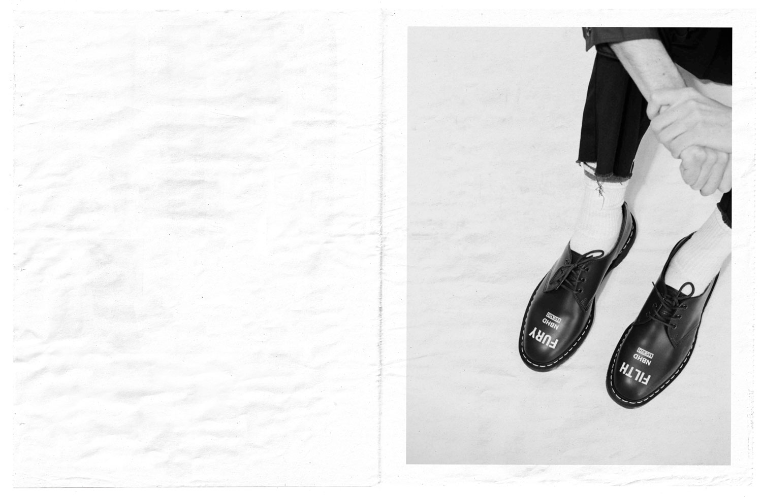 Dr Martens x Neighborhood | GOODHOOD