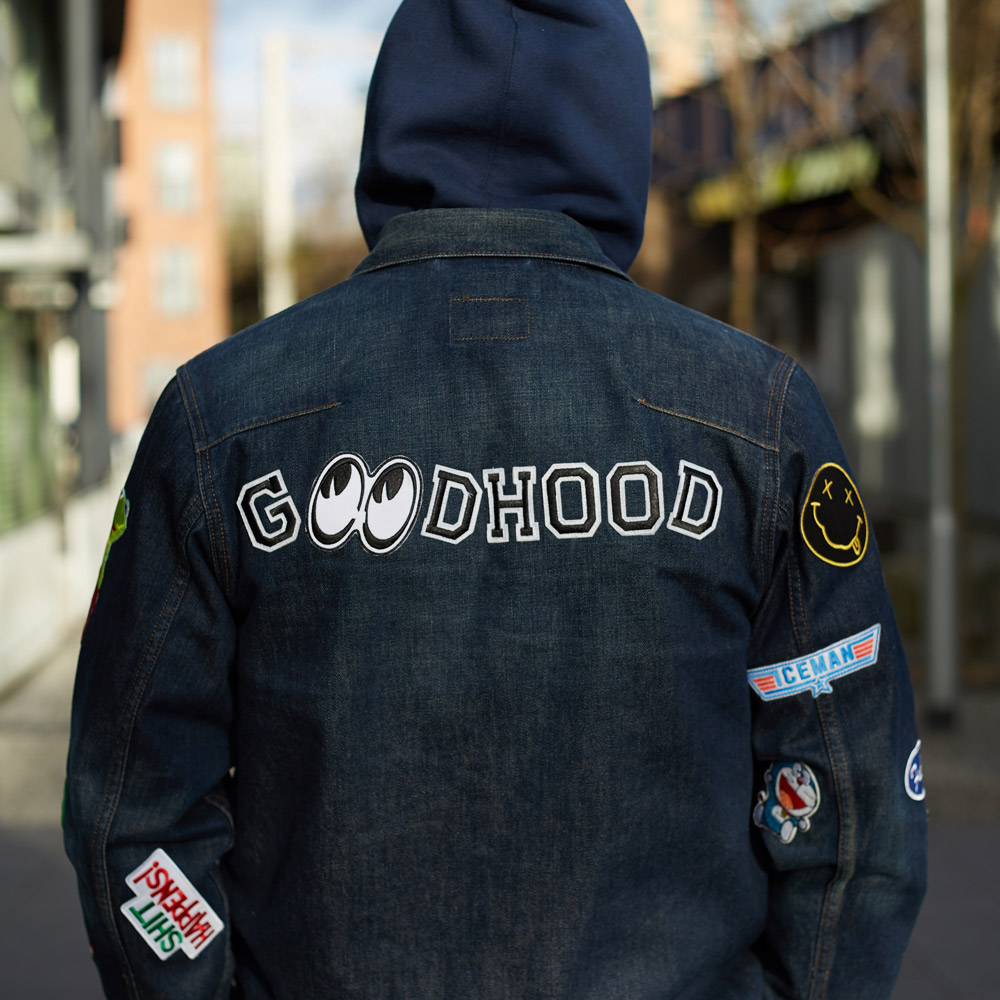 Goodhood Now Vol. 10