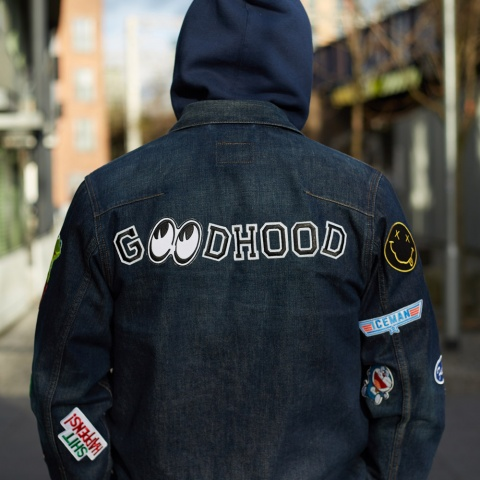 Staff Styles Vol.10 | Gooodhood