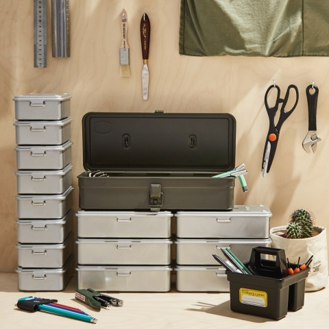 Storage Solutions for Easy Living | Goodhood