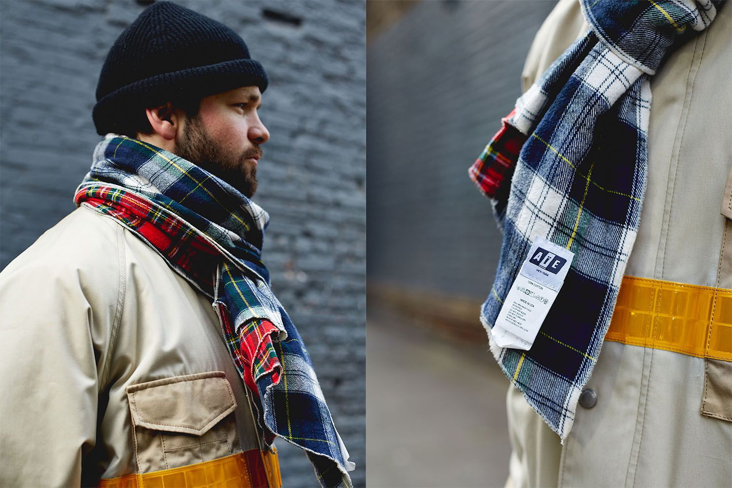 Staff Styles | Goodhood